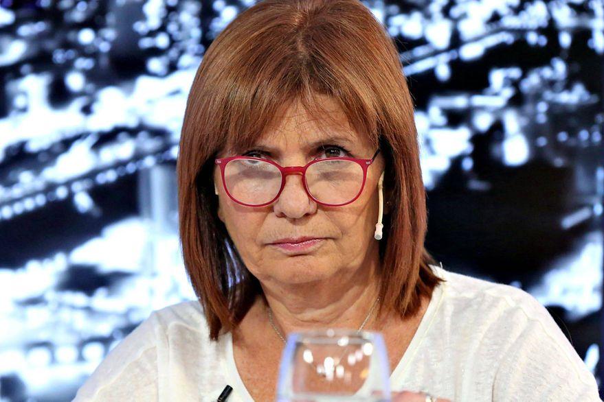 Patricia Bullrich denuncia ante Michelle Bachelet las irregularidades del plan de vacunación argentino