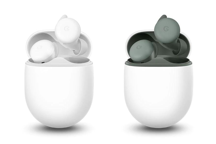 Los nuevos auriculares inalámbricos de Google traducen las conversaciones en tiempo real en más 40 idiomas