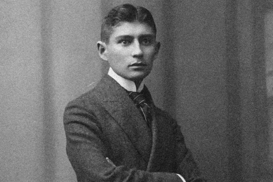 Fin de la batalla legal: las cartas, manuscritos y dibujos de Franz Kafka están disponibles en la web