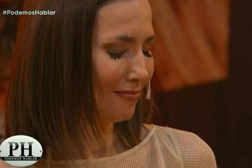 El emotivo recuerdo por el que Cristina Pérez se quebró al aire en PH