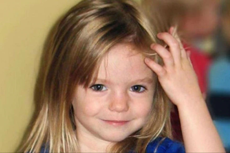 Caso Madeleine McCann: el fiscal investiga un dato aportado por un vidente