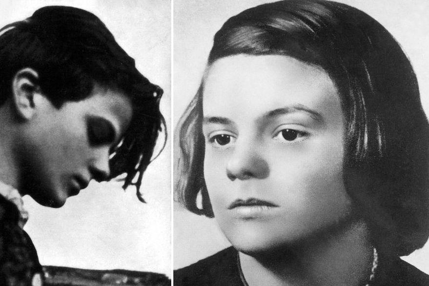 Sophie Scoll, la estudiante que se opuso a Hitler
