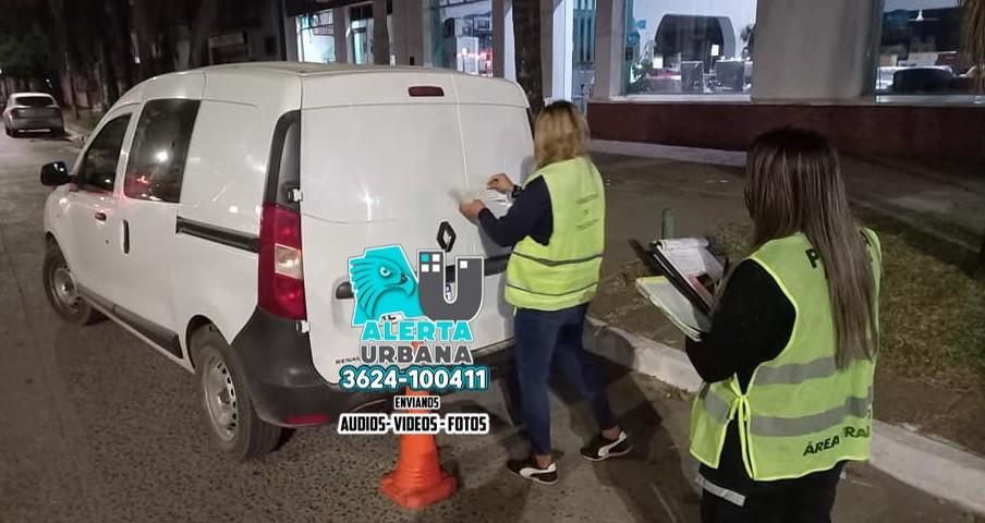 Alcoholemia: secuestraron 21 vehículos y se recibieron 20 llamadas por ruidos molestos