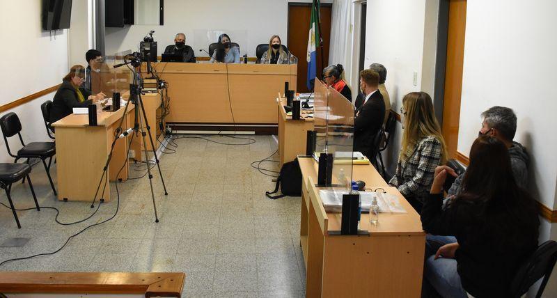 """Este miércoles se leerá la sentencia en la causa """"Lugo"""""""