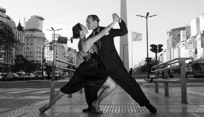 Llegó al Congreso el proyecto para crear el Instituto Nacional del Tango