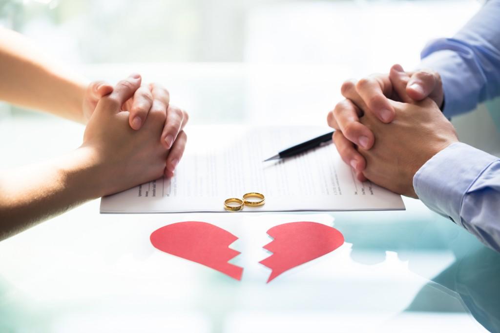 ¿Hubo más divorcios que casamientos en pandemia?