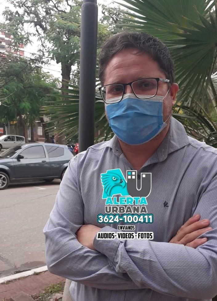 Chaco Covid - 19: Habrá colapso sanitario si seguimos así