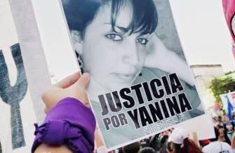 """Norma Falchini: """"a Yani nadie me la va a devolver"""""""