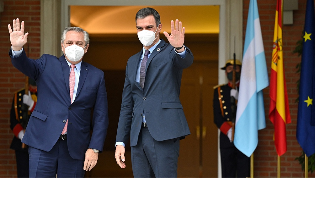 Argentina-España: inversiones ibéricas en el país y un sólido intercambio comercial