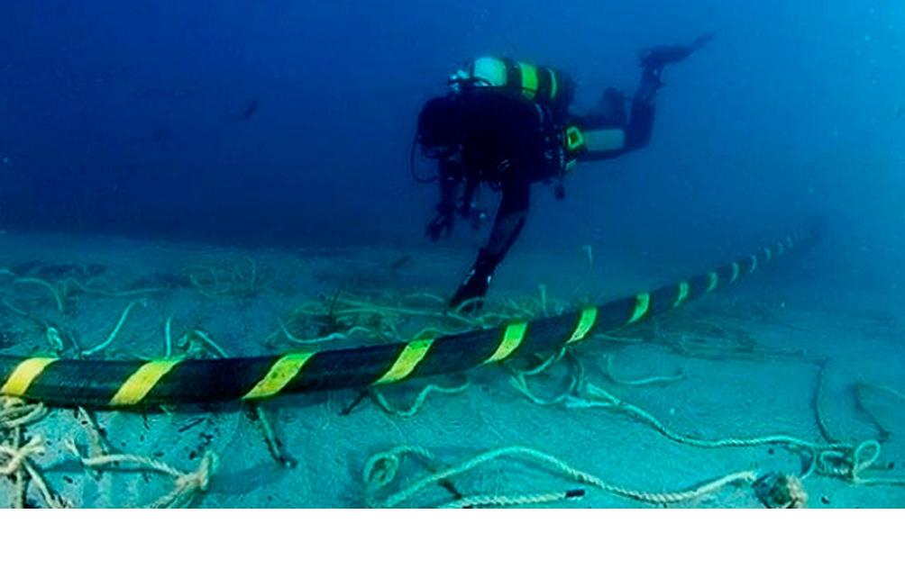 Google anunció la llegada de un cable submarino que unirá Argentina con EEUU