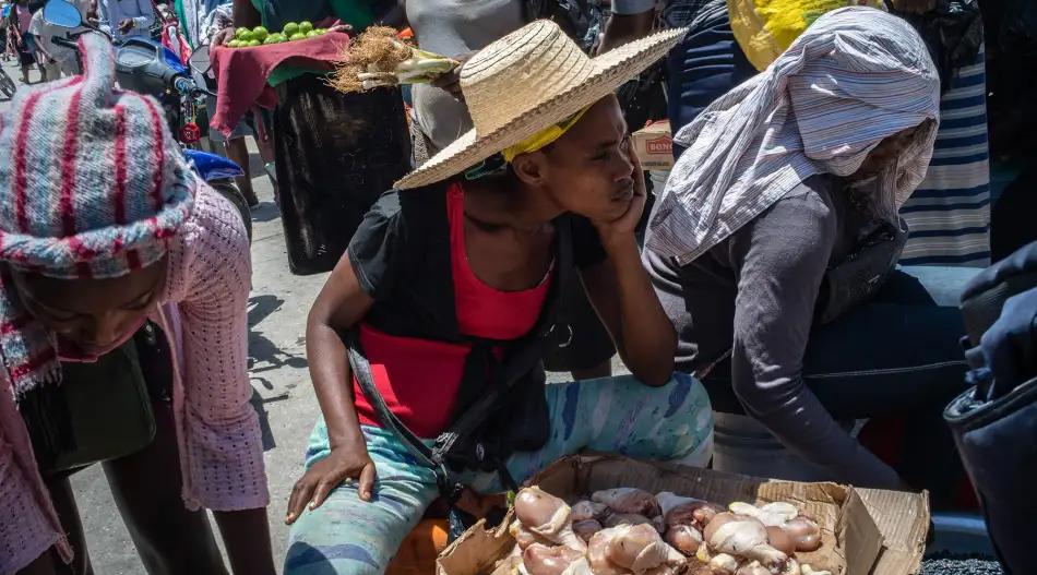 Haití es el único país del hemisferio occidental sin vacunas de Covid-19