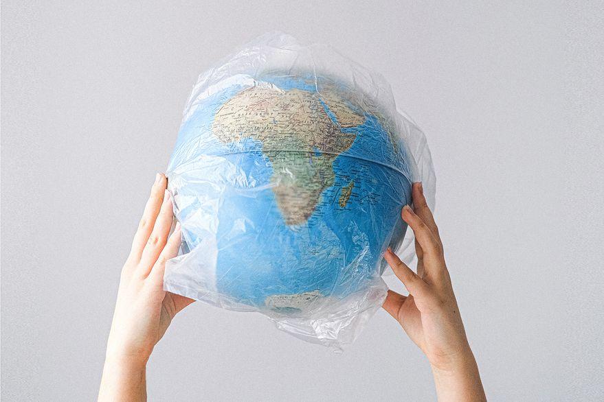 El año pasado se redujo levemente la producción mundial de plástico