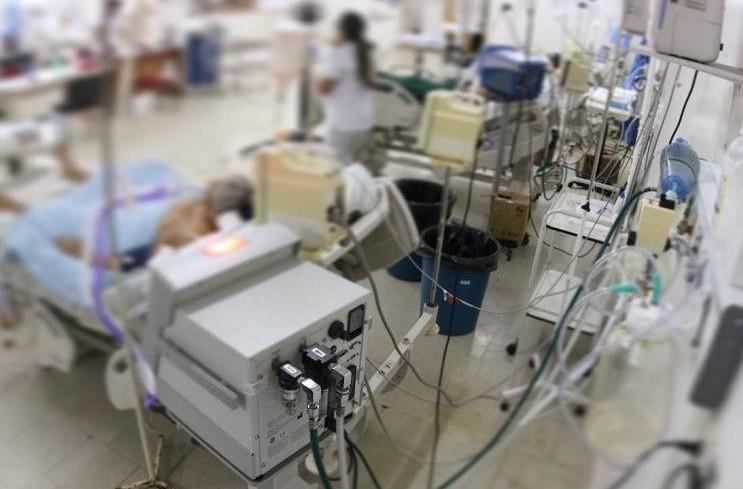 CABA: 53 muertos y 1.678 contagios por coronavirus en las últimas 24 horas
