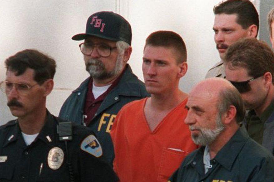 Timothy McVeigh: mató a 168 personas, le dieron la inyección letal y nadie se daba cuenta si había muerto