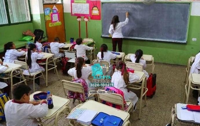 """Tras las vacaciones se retomará la """"presencialidad masiva"""" en escuelas"""