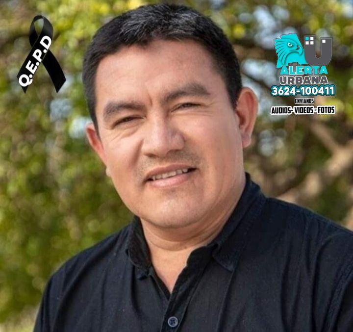 Dolor por la muerte de Juan Chico