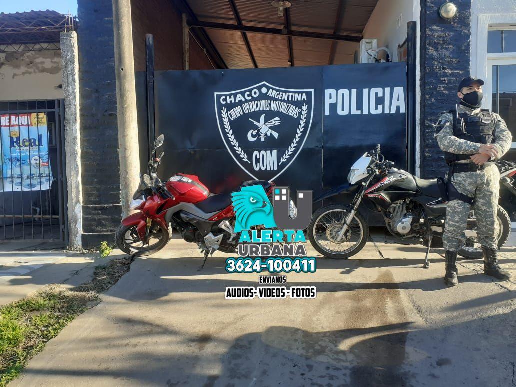 Resistencia: detienen a falso policía