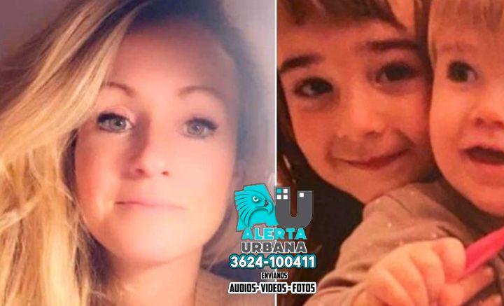 """""""Ahora son dos ángeles"""" dijo la madre de las niñas asesinadas en Tenerife"""