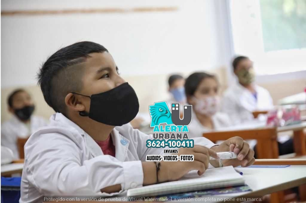 En Corrientes, vuelven las clases presenciales en todos los niveles y modalidades