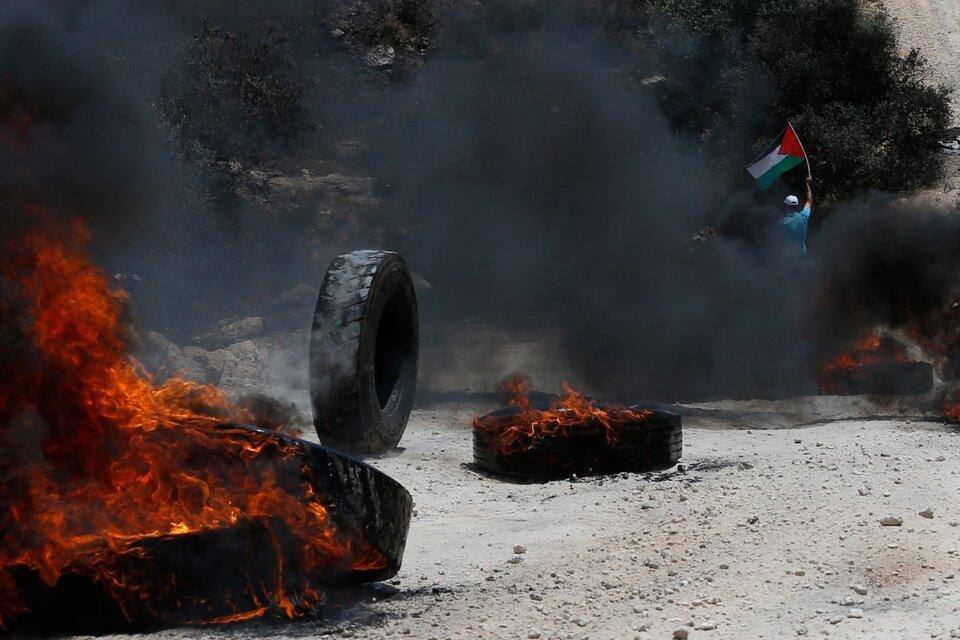 La dirigencia palestina muestra escepticismo con el nuevo gobierno de Israel