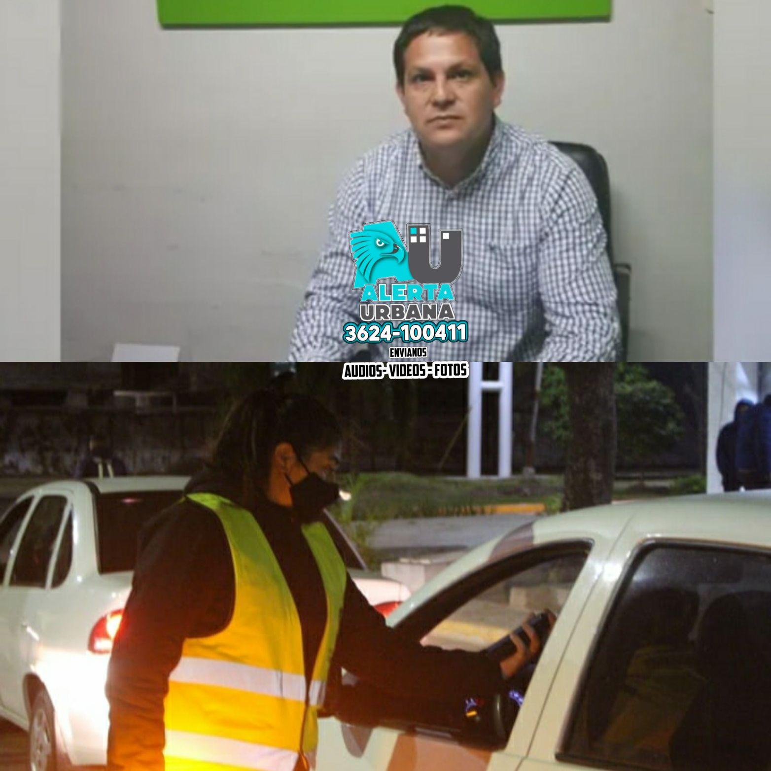 Resistencia: 8 fiestas desarticuladas y 19 vehículos secuestrados