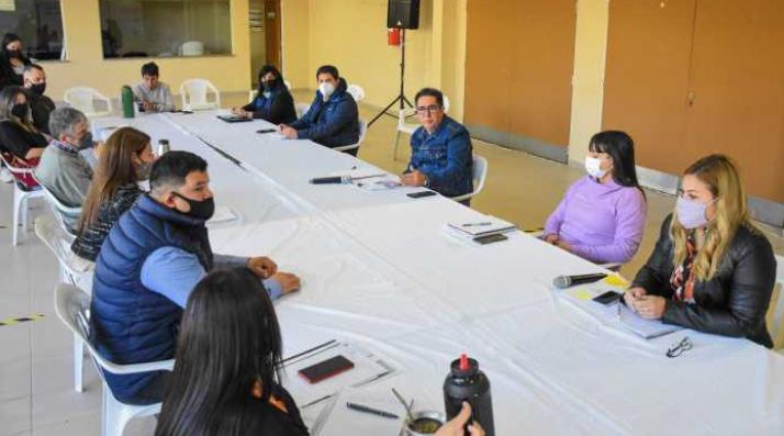 El Municipio planifica políticas públicas para la protección y promoción de los derechos de niños, niñas y adolescentes