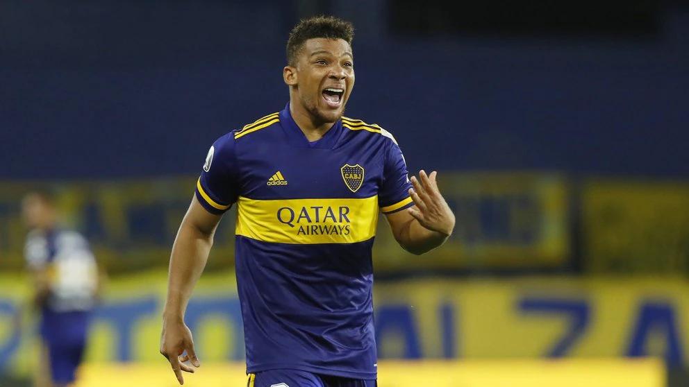 Colombia convocó a Frank Fabra de urgencia para la Copa América