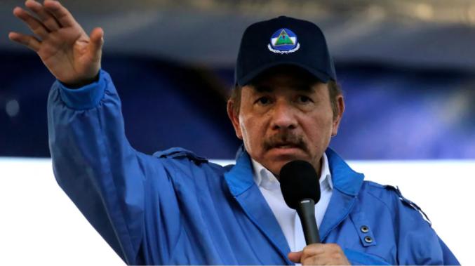Argentina se abstuvo de condenar las violaciones a los derechos humanos en Nicaragua