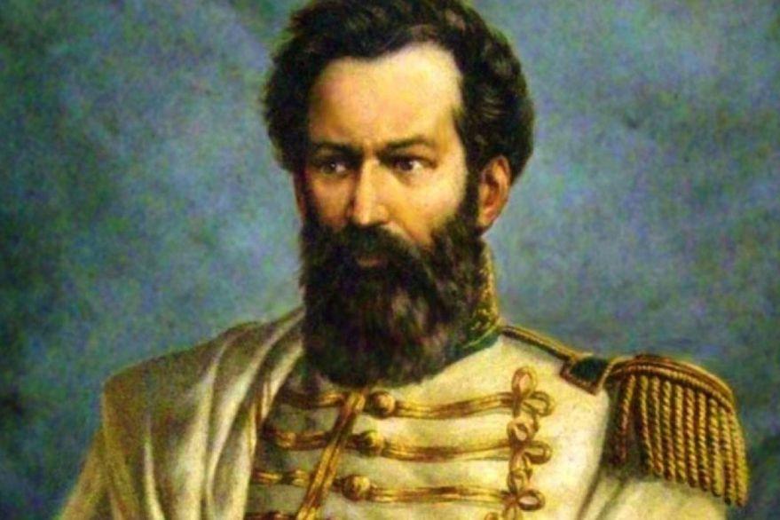 La vida y lucha de Martín Miguel de Güemes, un héroe nacional
