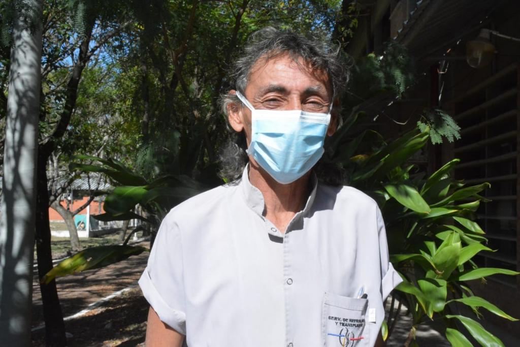 Salud Pública abrió la inscripción para el curso de profesionalización de auxiliares de enfermería