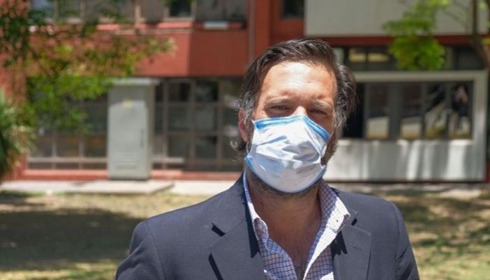 Por el descontrol en los homenajes a Güemes, presentó su renuncia Francisco Aguilar