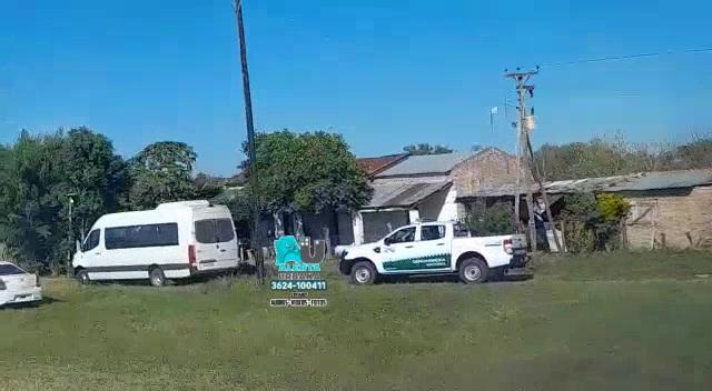 Allanamiento en la casa del padre del Agente de Policía Viñuela