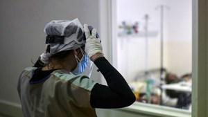 Coronavirus en Argentina: informan 301 muertes y 10.395 nuevos casos