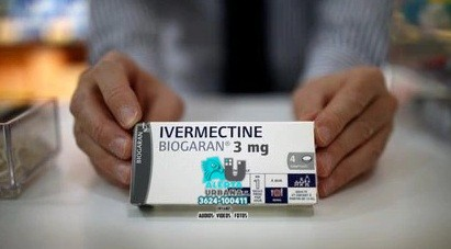 La ivermectina tendría un efecto antiviral en pacientes con COVID-19