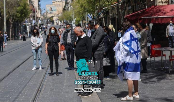 Israel: volvió el uso de barbijo por la variante Delta