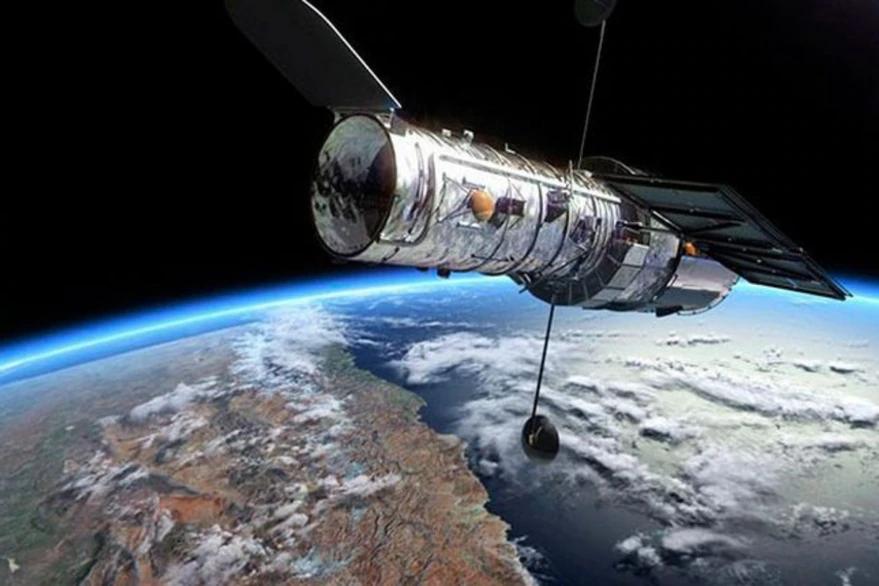 NASA: el telescopio espacial Hubble perdió el control y no puede recuperarlo