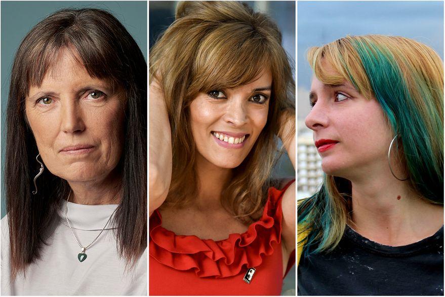 Escritoras argentinas fueron premiadas en Francia y en España