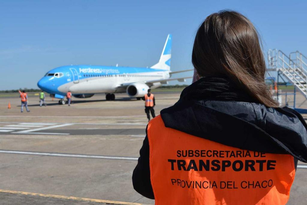 Transporte ratificó que se pedirá certificado de hisopado negativo o de vacunación para ingresar a Chaco