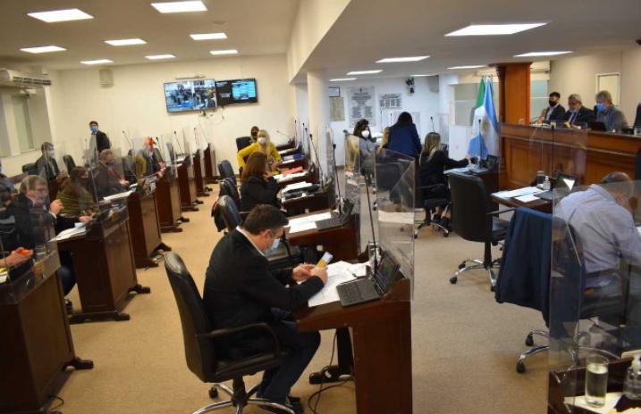 El Poder Legislativo sancionó la ley que crea el Sistema de Educación Digital