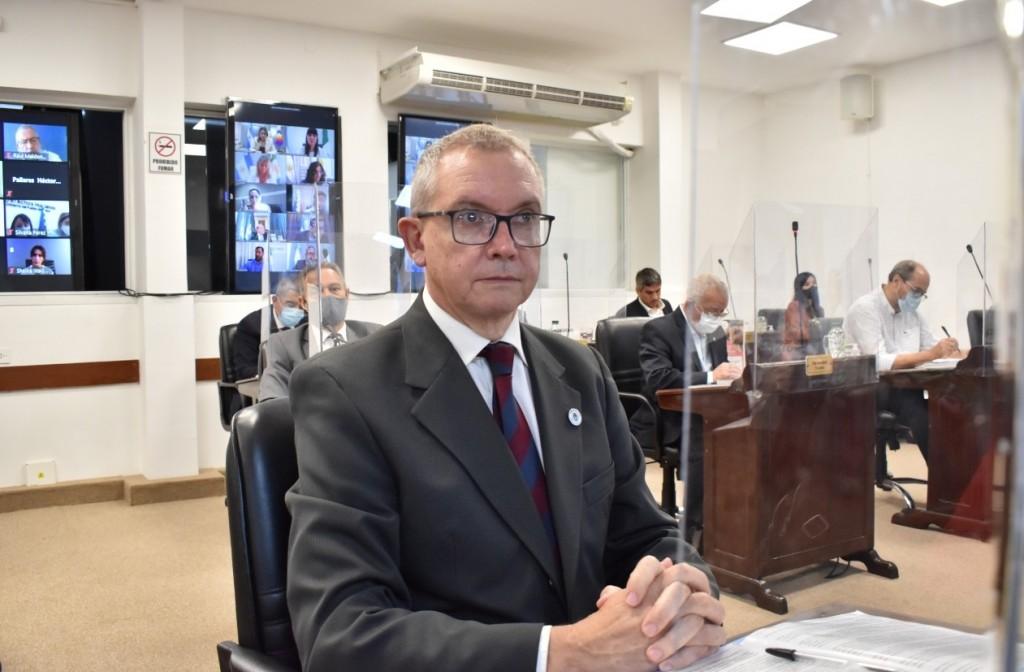 Poder Legislativo: Comité de Prevención de la Tortura