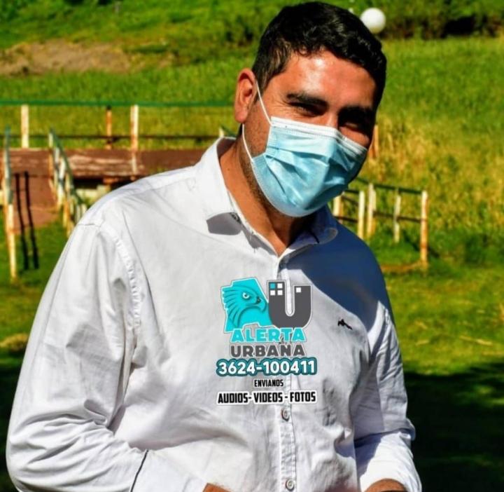 Chaco-Covid-19: inicia la vacunación para mayores de 18 años