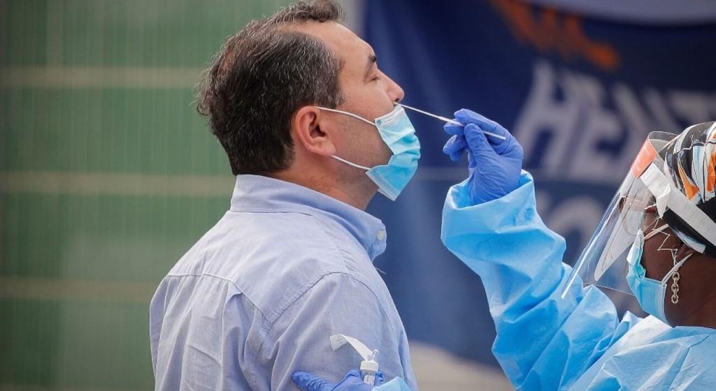 COVID-19: notifican 598 nuevos contagios y 20 personas fallecidas en el Chaco