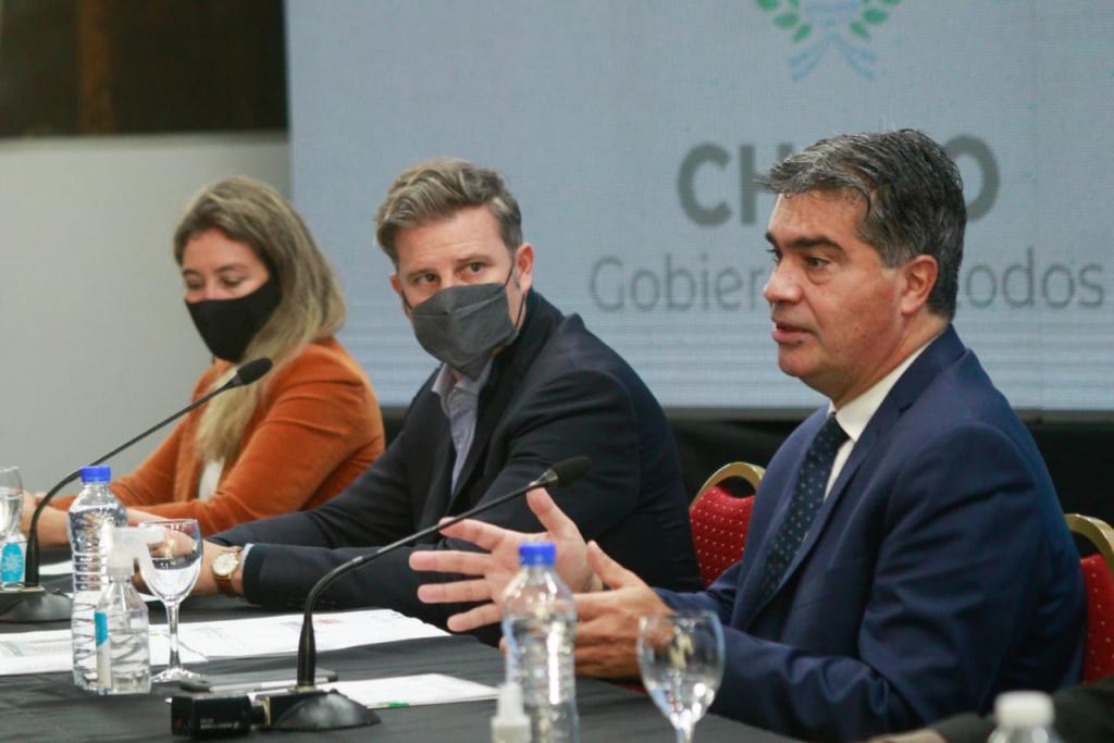 Provincia y Nación rubricaron convenios para adjudicar 1000 lotes con servicios en todo el territorio chaqueño