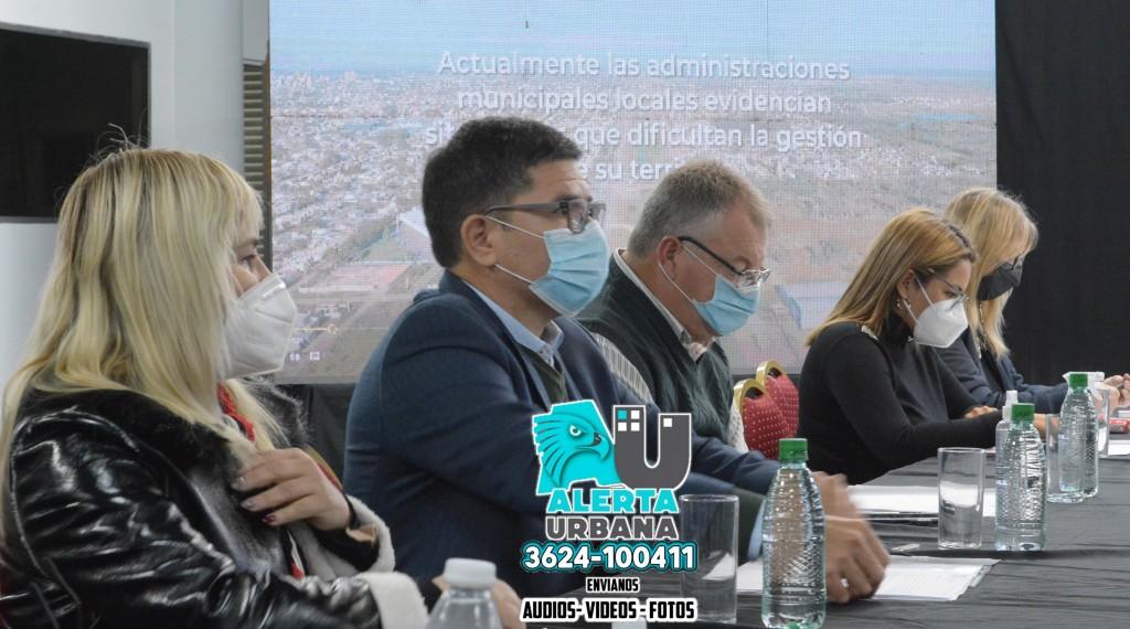 Convenio facilitará el acceso a suelo urbanizado