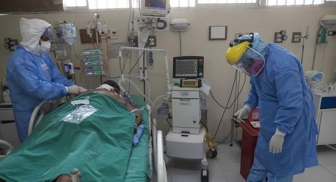 COVID-19 notifican otros 295 contagios y 10 personas fallecidas en el Chaco