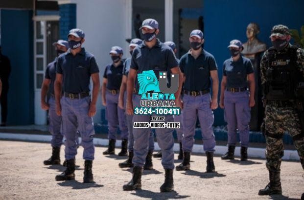 Chaco: 8 policías fallecidos y 5 internados