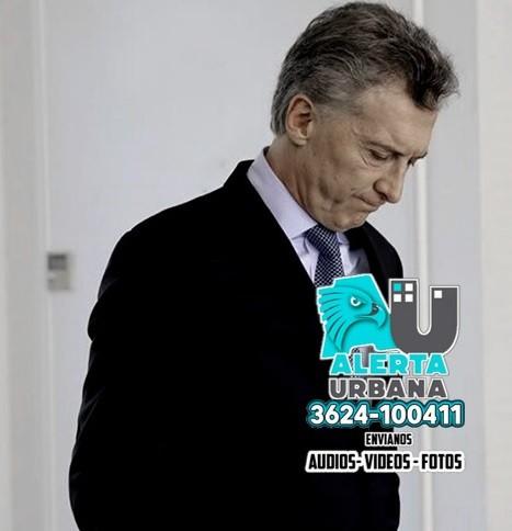 Imputaron a Macri por supuesto ocultamiento de su patrimonio