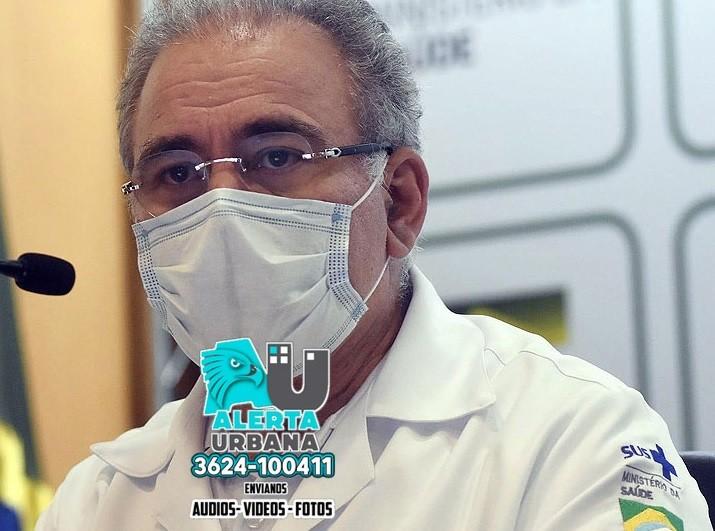 Brasil suspendió la compra de vacunas por un posible caso de corrupción