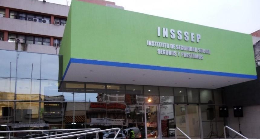 El 06 de junio el INSSSEP depositó el importe del seguro en el porcentaje y a quien correspondía.