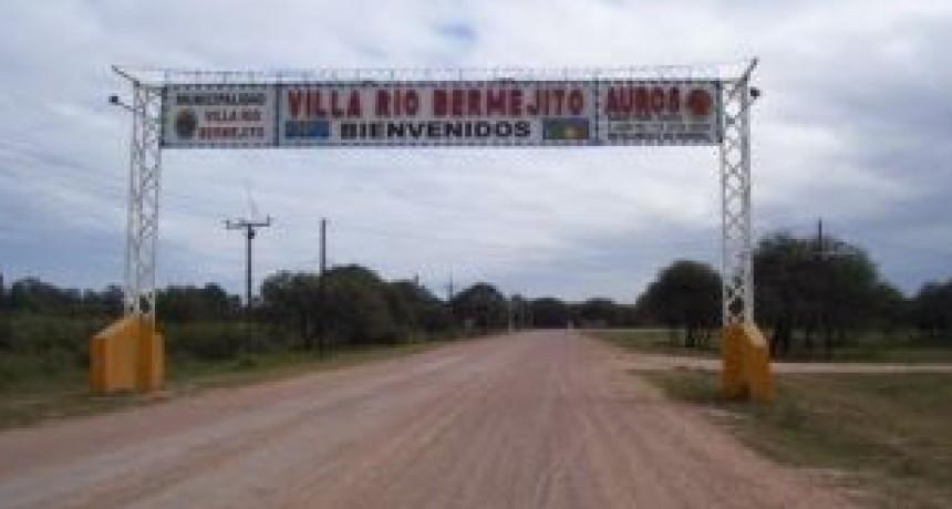 Comenzaron en Villa Río Bermejito los allanamientos de la causa Lavado III